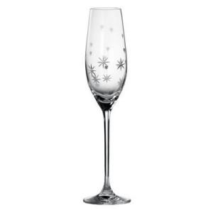 Набор бокалов для шампанского, 2 шт