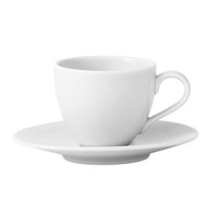 Блюдце к чашки для эспрессо