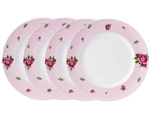 Набор тарелок 27 см, 4 пр