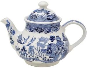 Чайник с крышкой, 1,2 л