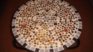 4de2548367--dlya-doma-interera-stol-sirenevyj-krug-mozaika-n8013