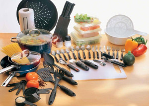 Красивая посуда для кухни: на любой вкус